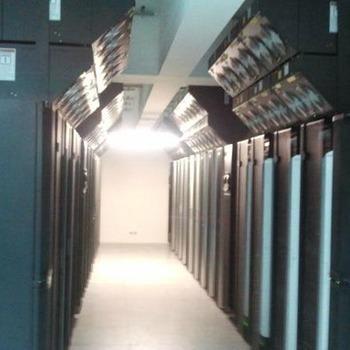 De supercomputer