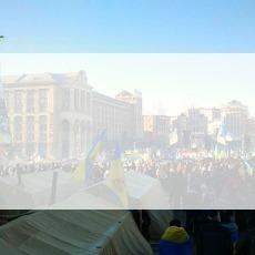 De Maidan Revolutie