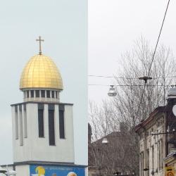 Mijn nieuwe boek over Lviv