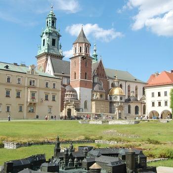 De Polen en de monarchie