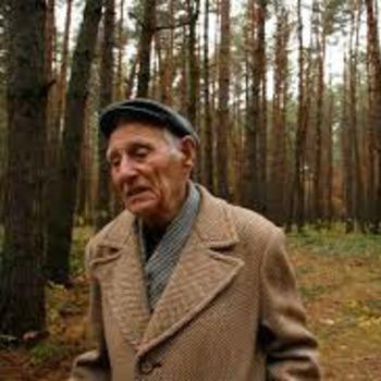Boris Dorfman - A Mentsh