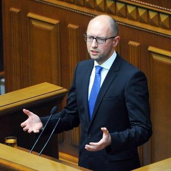 Dringende situatie in Kiev