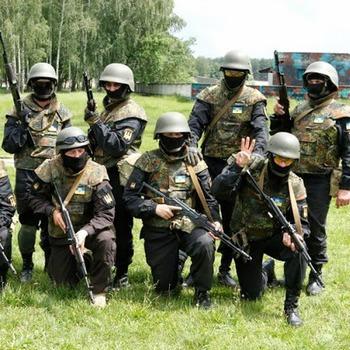 Het Donbass Bataljon