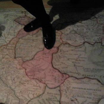De mythe van Galicië (1)